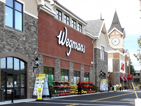 Wegmans Food Market, Inc.